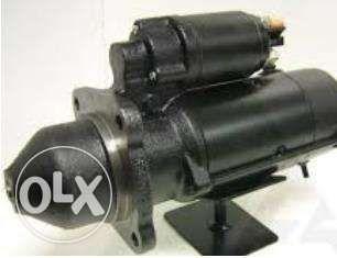 Electromotor pentru tractor CASE JXU 95,JXU 75