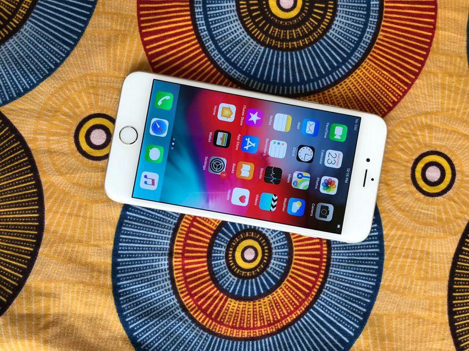 Iphone 6 plus 16gb novo