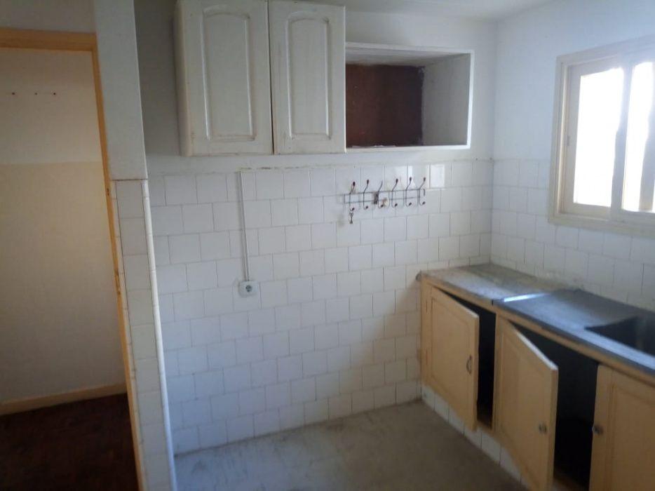 Vende-se Apartamento T3 2WC 1andar Anexo Garagem_Polana no H.Cardoso