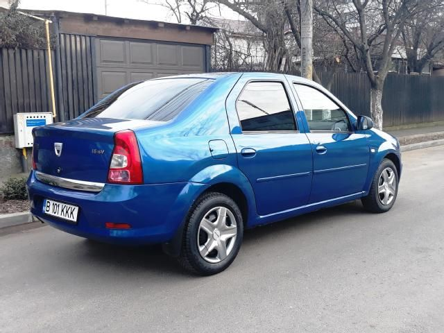Dezmembrari Dacia Logan facelift 2009 toate motorizarile TotalDez