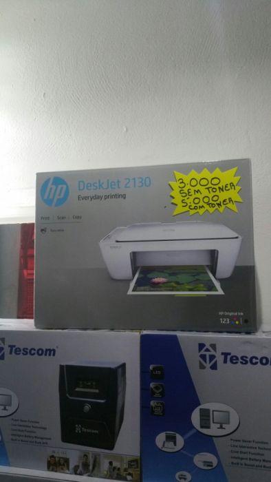 Impressoras hp deskjet 2130