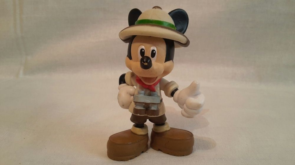 Figurina Mickey Mouse Vintage originala Disney