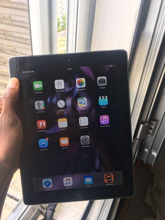 Vendo o meu iPad a bom preço 30.000 sem desconto