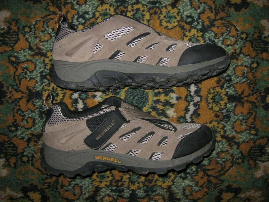 Pantof MERRELL Moab Ventilator - marime 38 Oradea - imagine 2