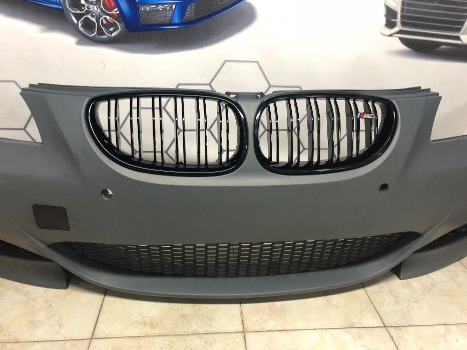 Bara Fata BMW E60 E61 M M5 Seria 5 Completa Bucuresti - imagine 3