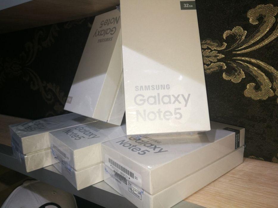 Samsung Note 5 32gb Alto-Maé - imagem 1