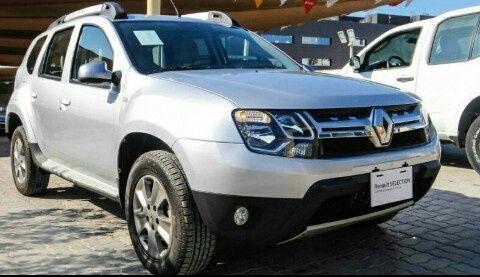 Vendo Renault Duster Reno