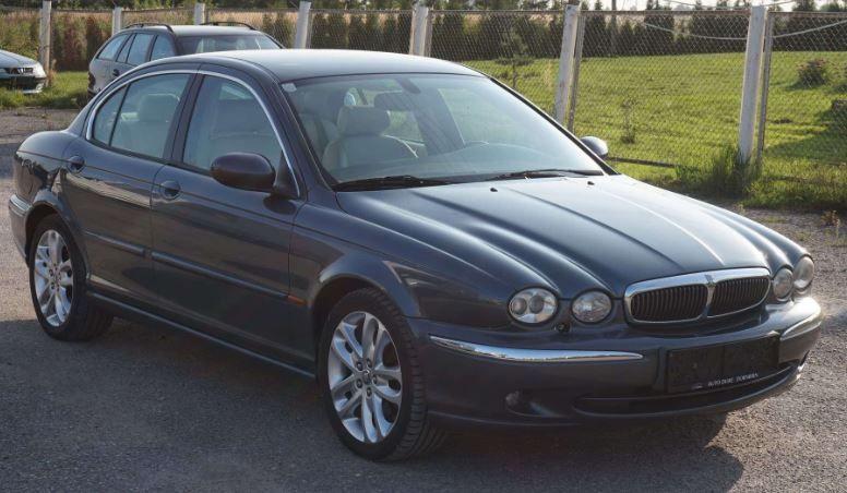 Dezmembrez Jaguar X-Type, an fabr. 2002, 3.0i V6, 4X4