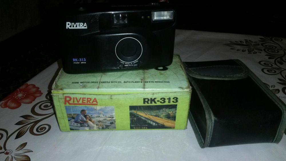Фотоаппарат RIVERA-313