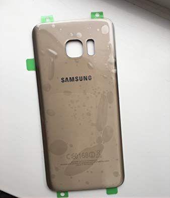 Заден капак Samsung S7 Edge / Samsung G935 / Капак батерия / Гръб