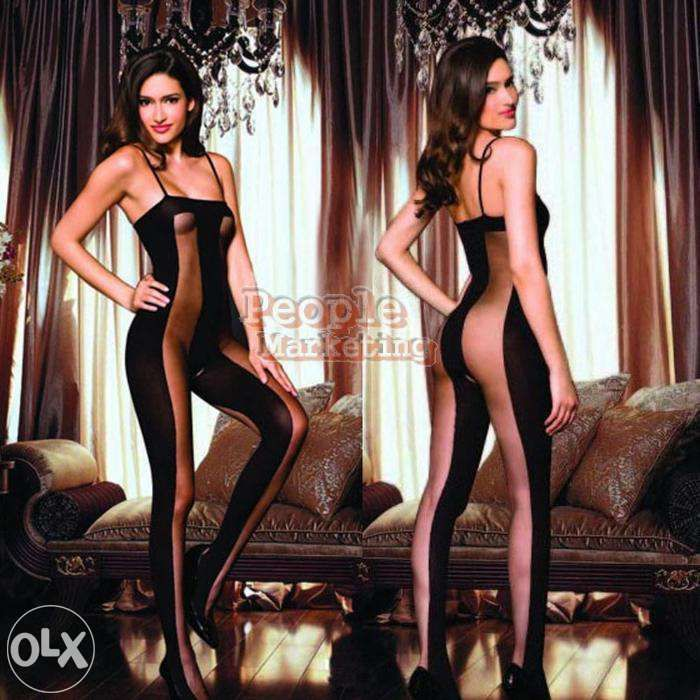 Lenjerie dama Catsuit Bodystocking salopeta sexy model special
