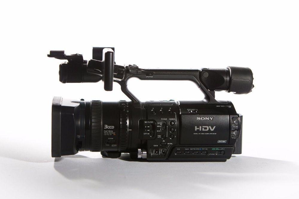 Camera Video profesional Sony z 1 High Definition DV CAM