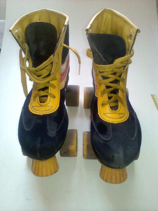 Летни ролкови кънки Skater N 9