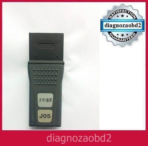 Carcasa tester diagnoza auto Daewoo DW Matiz Cielo 12 pini OBD