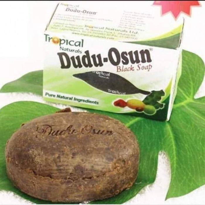 Sabão Preto Dudu-Osun