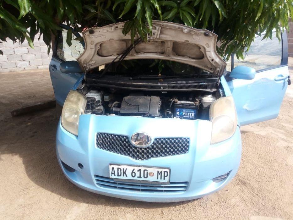 Toyota Vitz recente oferta Maputo - imagem 1