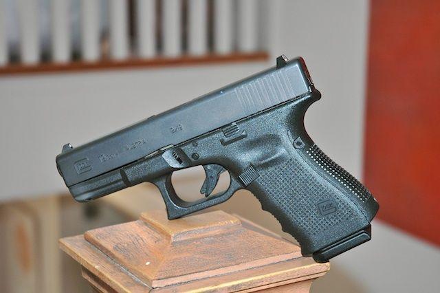 Pistol (De Putere Mare) Co2 Cu Aer Comprimat clasa PUTERNICA - Airsoft