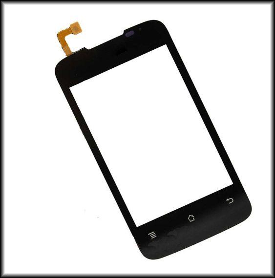 Touchscreen Touch Geam Sticla Fata Huawei Y200