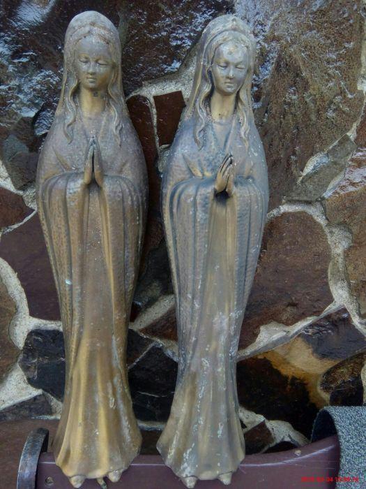 Statuete din bronz