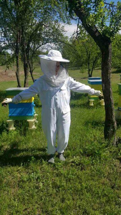 Пчеларски гащеризон
