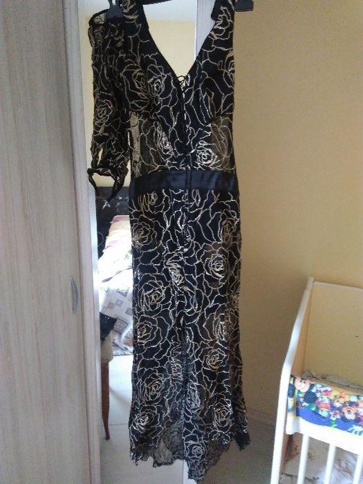 Официална или бална рокля Намалена!!!
