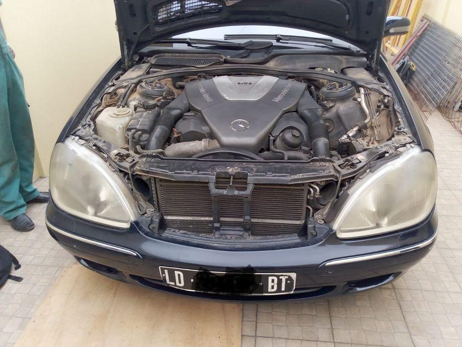 Vendo este Carro Viana - imagem 2