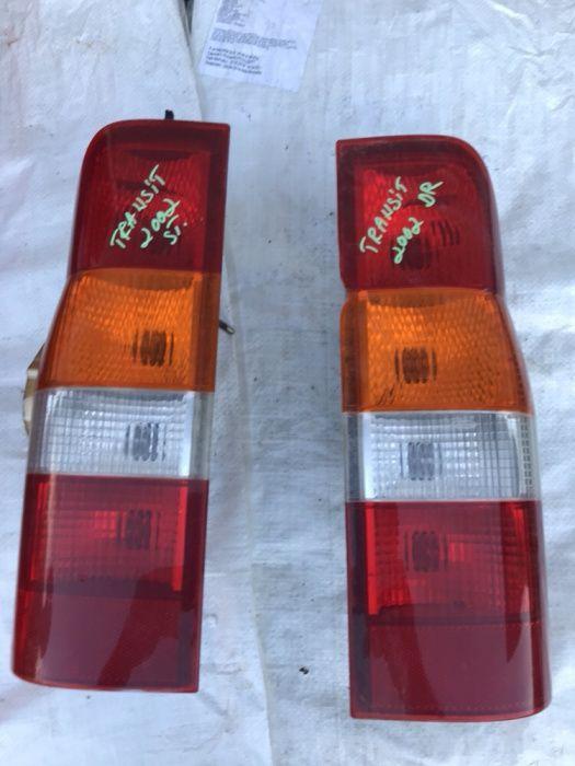 Triple Ford tranzit 2003.Pretul este pentru o bucata