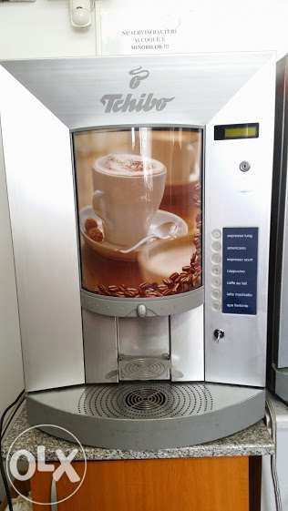Vand aparat cafea Sielaff Coffea S (Tchibo)