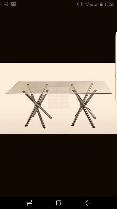 Vendo mesa rectangular de 160cm