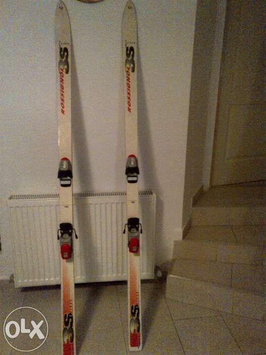 Skiuri rossignol 190 cm