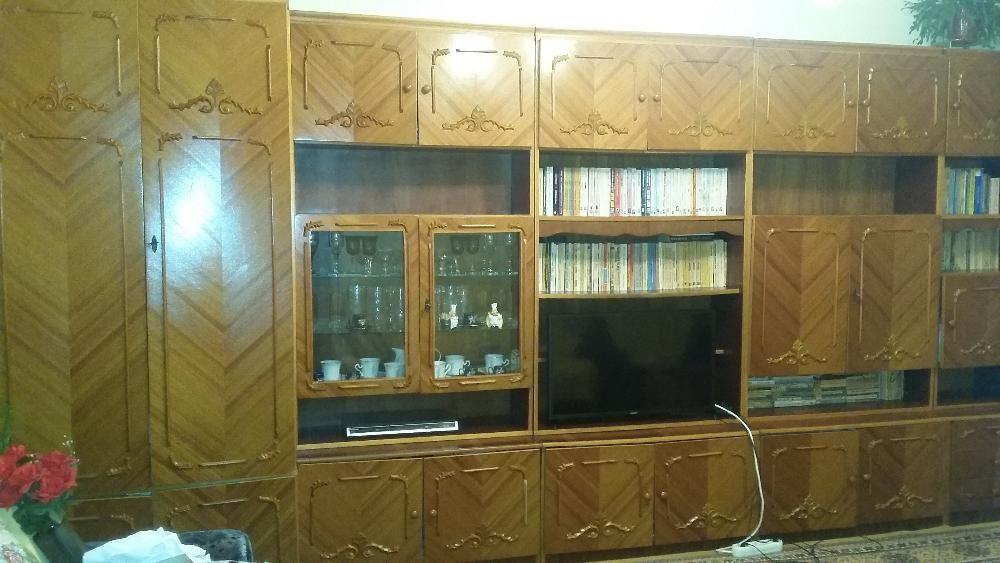 Mobila, Biblioteca de sufragerie