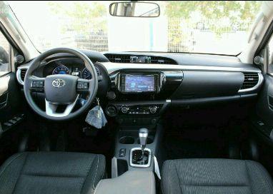 Toyota Hilux Viana - imagem 3