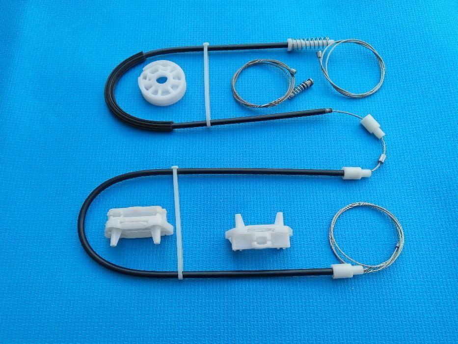 Ford focus 1 kit reparatie macara geam electric 4 usi sau coupe