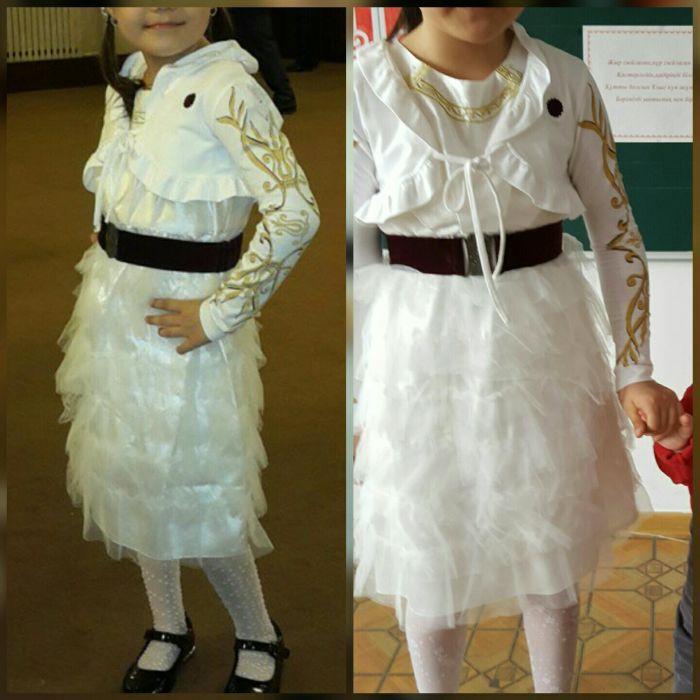 Продам казахское национальное платье