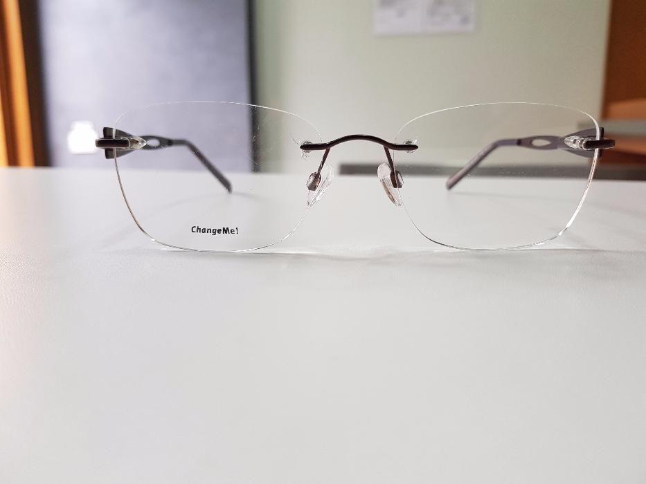 Rame ochelari ChangeMe originale silhouette