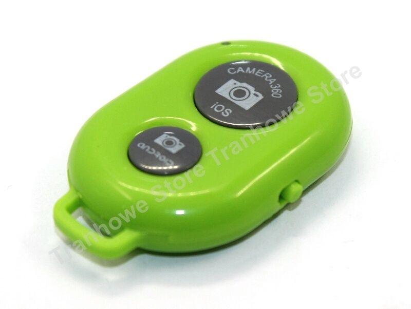 Telecomanda / remote Bluetooth pentru smartphone (android sau ios)