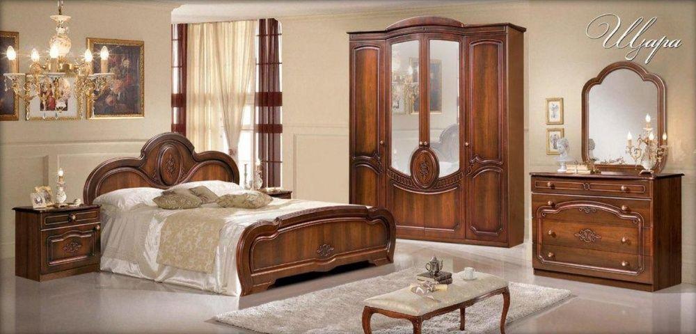 Мебель Со Склада Спальный Гарнитур Щара!Самые Низкие Цены у Нас Скидки