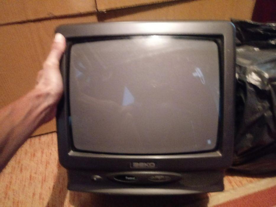Телевизор Беко