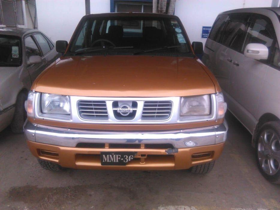 Nissan a diesel
