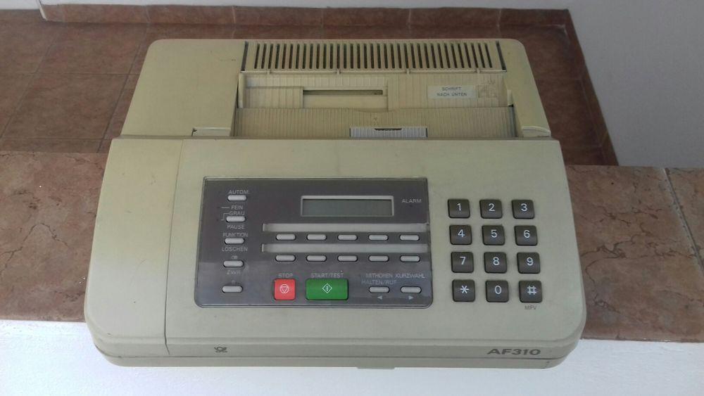 Fax AF 310 Arad - imagine 1