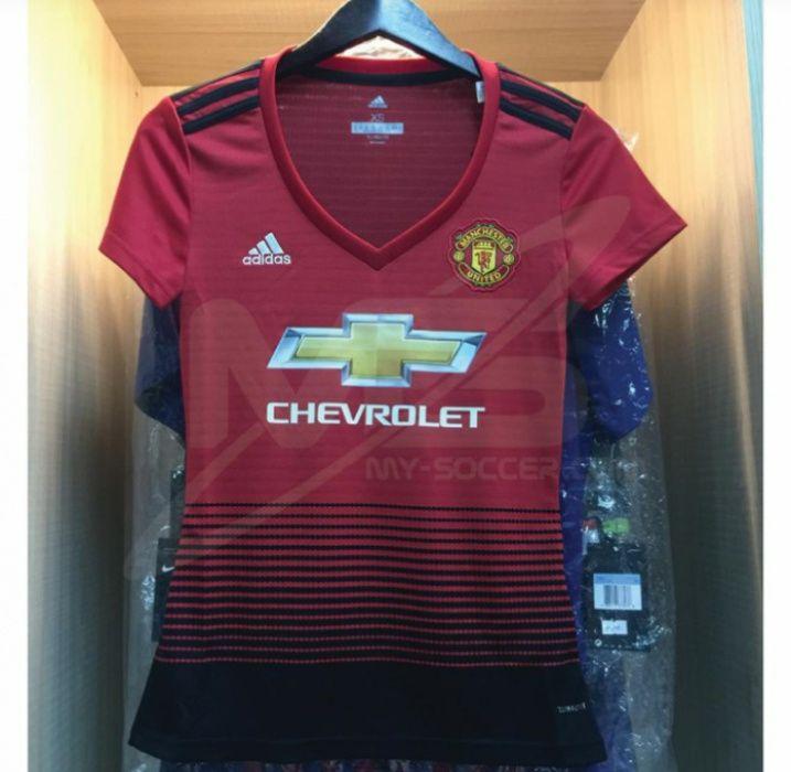 Camisete Manchester United