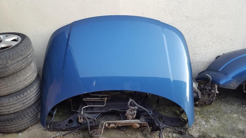 Capota Audi TT 8n originala din aluminiu