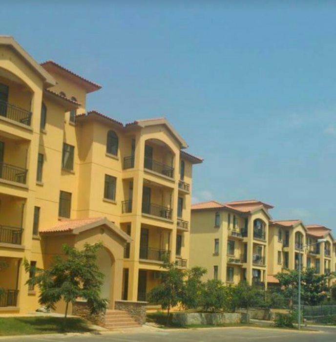 Apartamento T3 em aluguer no Jardim de Rosas 230 mil