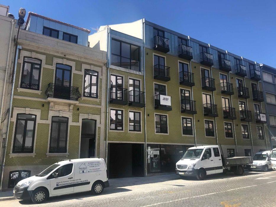Apartamento t1 k PORTO PORTUGAL - VENDA