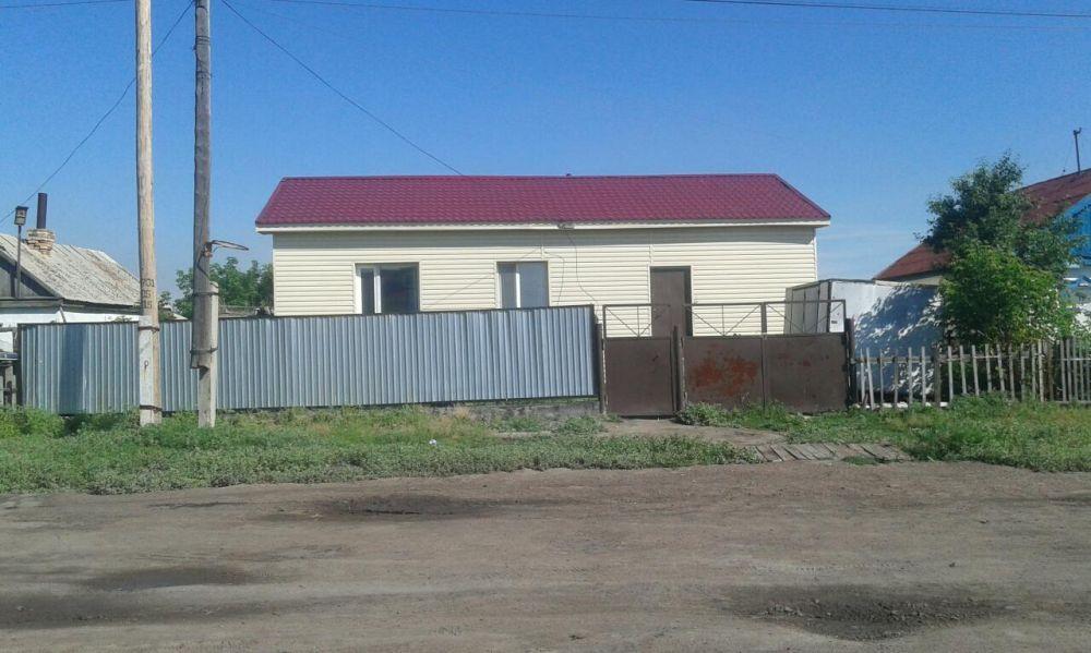 Продаю дом в Сортировке рабочем поселке или обмен на квартиру