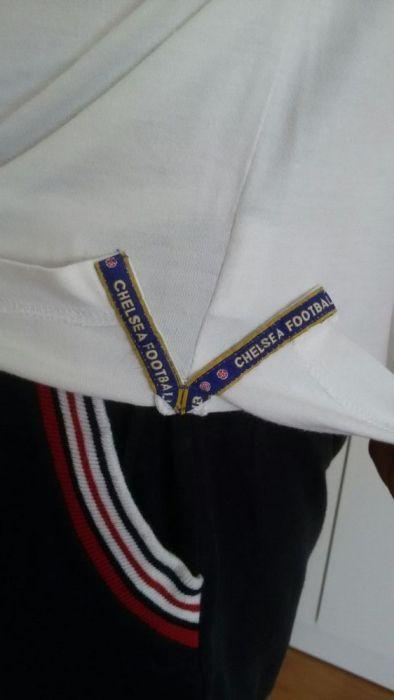 Мъжки тениски на ФК Челси Chelsea