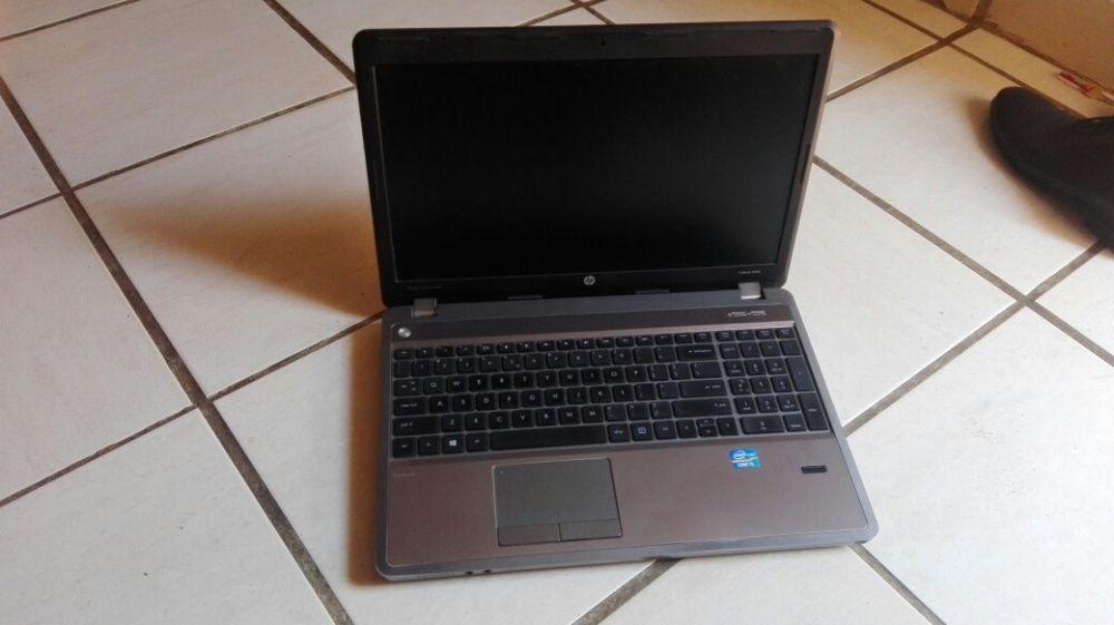 Probook core i5, HHD750Gb, RAM8gb, 8H Carga