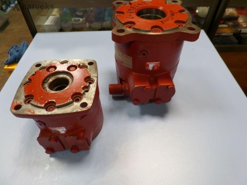 хидромотори Ate hydraulic за шприц машини
