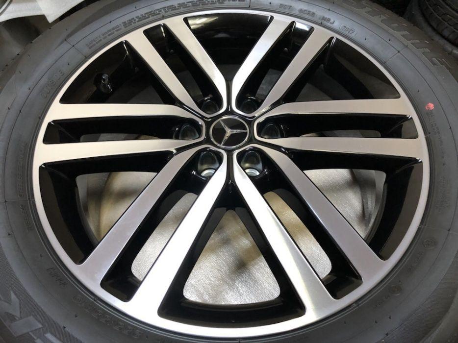 Jante Originale Mercedes X Klasse Classe W A53 pe 19