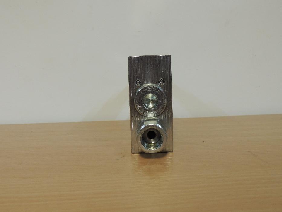 Distribuitor hidraulic plug reversibil Alba Iulia - imagine 4